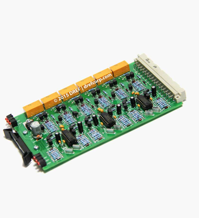 dref spare parts Circuit Board