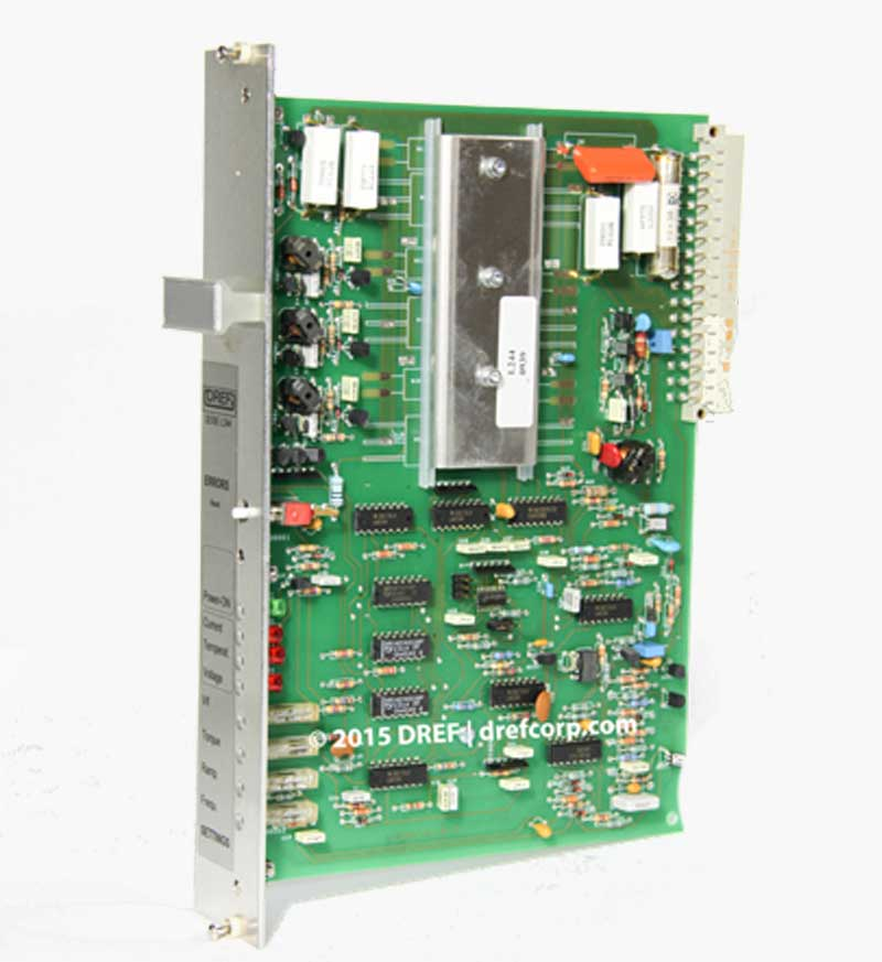 dref spare parts Frequency Converter Board