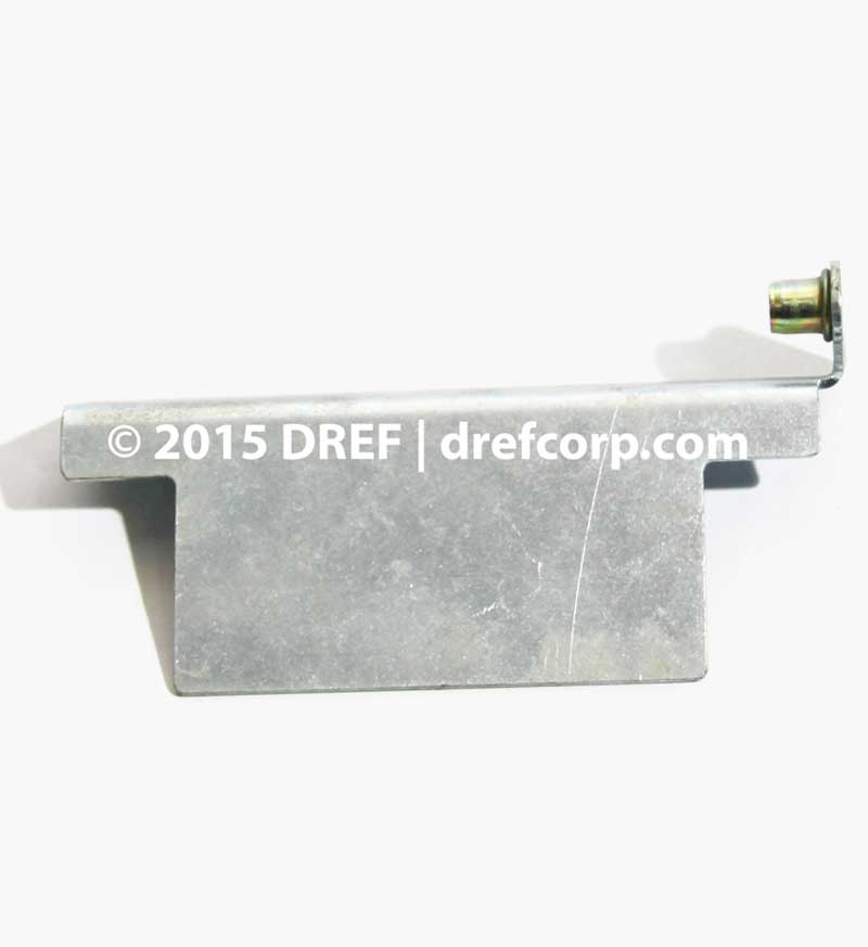 dref spare parts Guide Plate