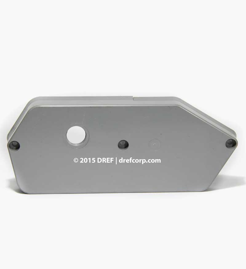 dref spare parts Gear Cover
