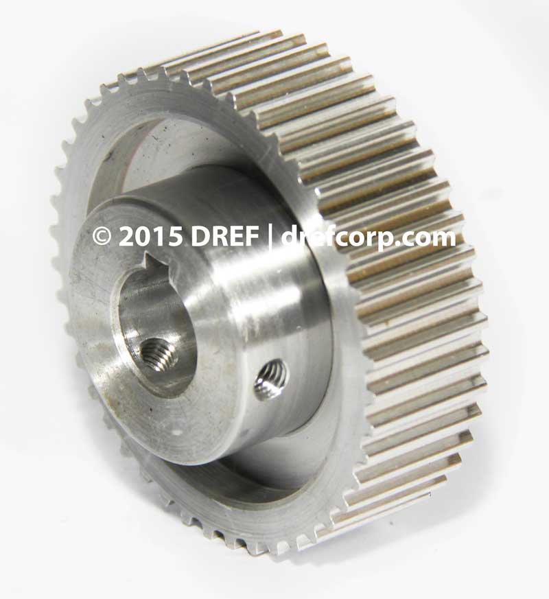 dref spare parts Toothed Disc